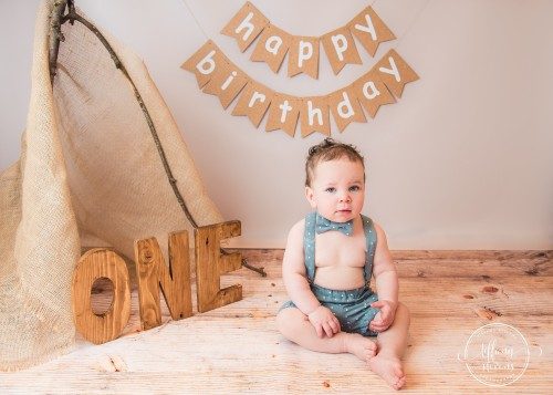 Cake Smash baby boy shorts with suspenders, Linen Bloomers with braces, 1st birthday linen outfit